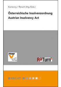 Österreichische Insolvenzordnung / Austrian Insolvency Act
