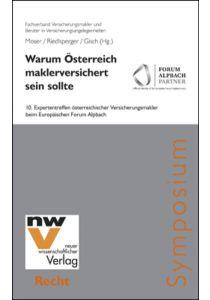 Warum Österreich maklerversichert sein sollte