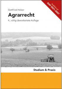 Agrarrecht