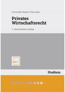 Privates Wirtschaftsrecht