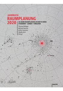 Raumplanung. Jahrbuch 2020