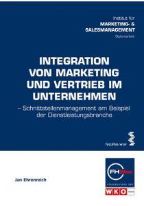 Integration von Marketing und Vertrieb im Unternehmen