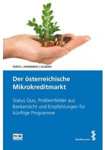 Der österreichische Mikrokreditmarkt