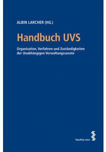 Handbuch UVS