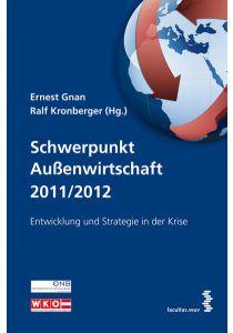 Schwerpunkt Außenwirtschaft 2011/2012
