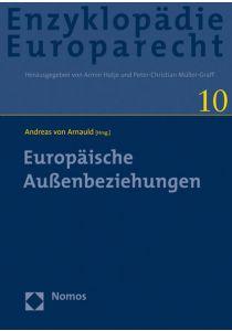 Europäische Außenbeziehungen