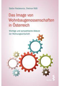 Das Image von Wohnbaugenossenschaften in Österreich
