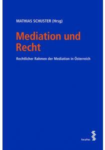 Mediation und Recht