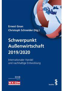 Schwerpunkt Außenwirtschaft 2019/2020