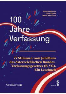 100 Jahre B-VG