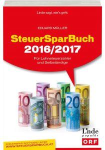 SteuerSparBuch 2016/2017