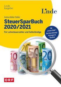 SteuerSparBuch 2020/2021