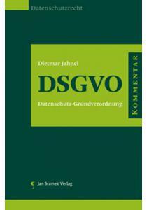Kommentar zur DS-GVO
