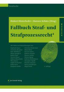 Fallbuch Straf- und Strafprozessrecht4