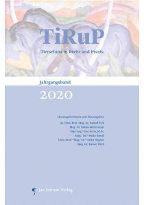TiRuP - Tierschutz in Recht und Praxis
