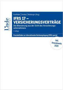 IFRS 17 - Versicherungsverträge