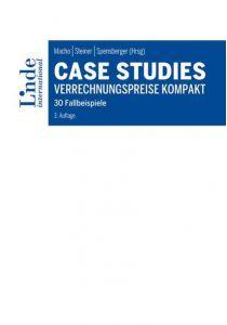 Case Studies Verrechnungspreise kompakt