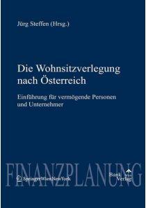 Wohnsitzverlegung nach Österreich