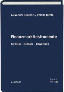 Finanzmarktinstrumente