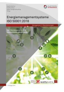 Energiemanagementsysteme ISO 50001:2018