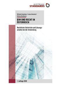 Building Information Modeling und Recht in Österreich