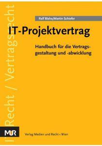 IT-Projektvertrag