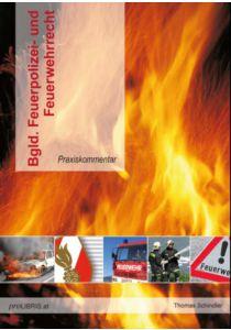 Bgld. Feuerpolizei- und Feuerwehrrecht