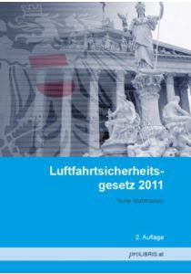 Luftfahrtsicherheitsgesetz 2011