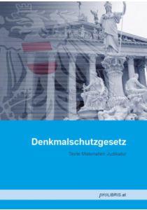 Denkmalschutzgesetz