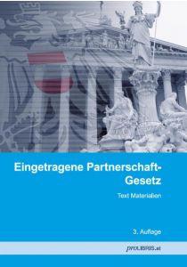 Eingetragene Partnerschaft-Gesetz