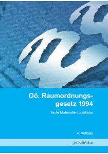 Oö. Raumordnungsgesetz 1994