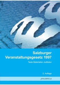 Salzburger Veranstaltungsgesetz 1997
