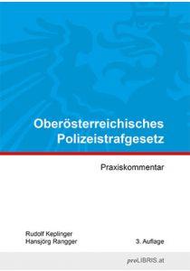 Oberösterreichisches Polizeistrafgesetz