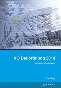 NÖ Bauordnung 2014