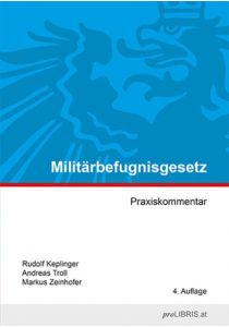 Militärbefugnisgesetz