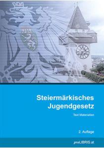 Steiermärkisches Jugendgesetz