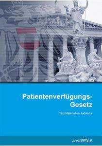 Patientenverfügungs-Gesetz