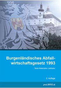 Burgenländisches Abfallwirtschaftsgesetz 1993