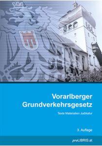 Vorarlberger Grundverkehrsgesetz