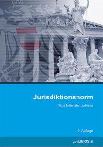 Jurisdiktionsnorm