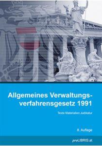 Allgemeines Verwaltungsverfahrensgesetz 1991