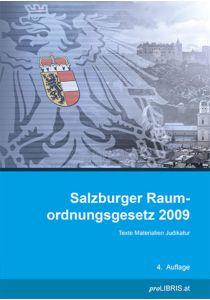 Salzburger Raumordnungsgesetz 2009
