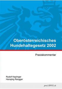 Oberösterreichisches Hundehaltegesetz 2002