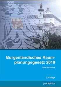 Burgenländisches Raumplanungsgesetz 2019