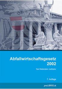 Abfallwirtschaftsgesetz 2002