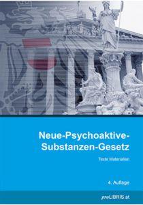 Neue-Psychoaktive-Substanzen-Gesetz