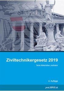 Ziviltechnikergesetz 2019