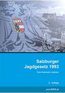 Salzburger Jagdgesetz 1993