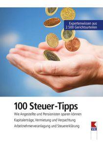 100 Steuer-Tipps