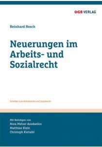 Neuerungen im Arbeits- und Sozialrecht